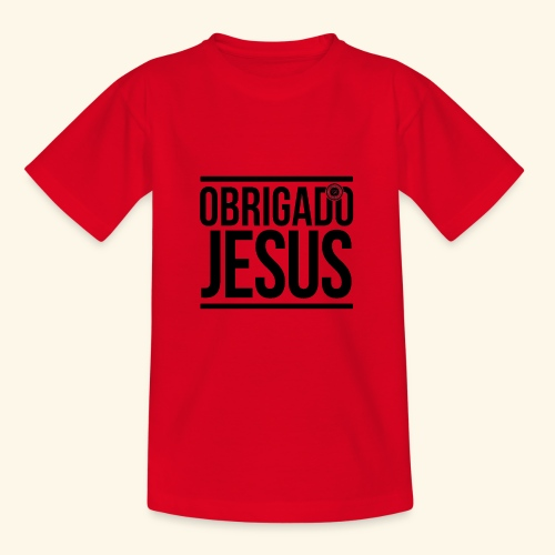Multi-Lingual Christian Gifts - Teenage T-Shirt