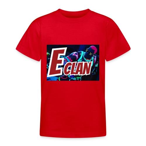 Elite x Clan Turnbeutel - Teenager T-Shirt