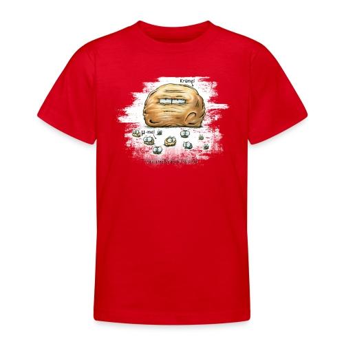 µ-mel - Teenager T-Shirt