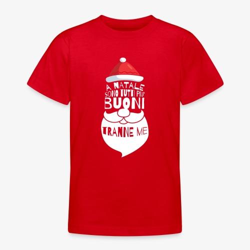 Il regalo di Natale perfetto - Maglietta per ragazzi