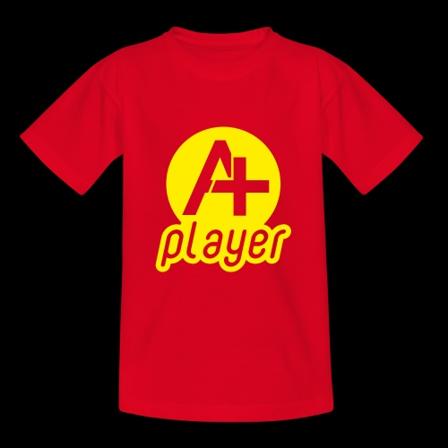A+ PLAYER - T-shirt Ado