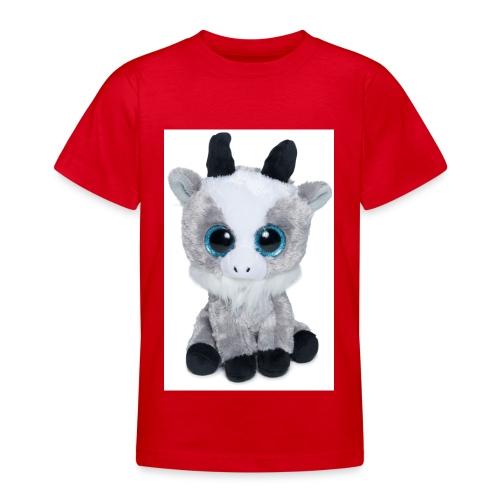 Geten merch! - T-shirt tonåring