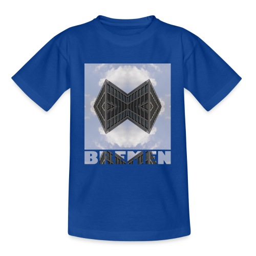 Bremen #1 - Teenager T-Shirt