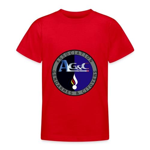 logo B1000 - T-shirt Ado