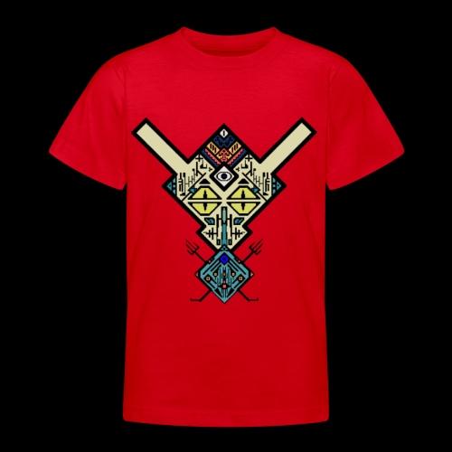 Alien - Teenager T-Shirt