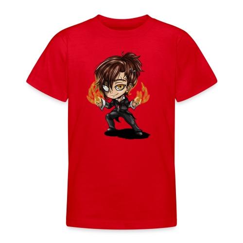 Chibi Hero - T-shirt Ado
