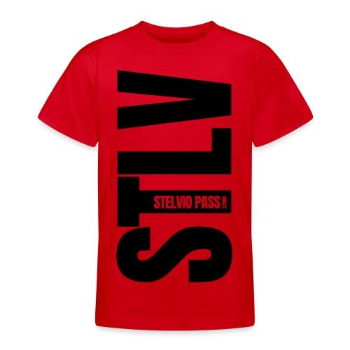 STLV - Maglietta per ragazzi