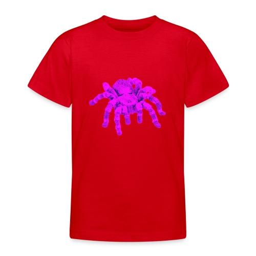 Spinne - Teenager T-Shirt