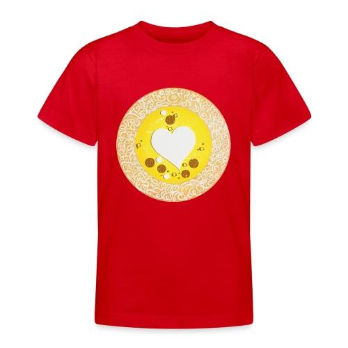 Sternentor der Wertschätzung - Teenager T-Shirt
