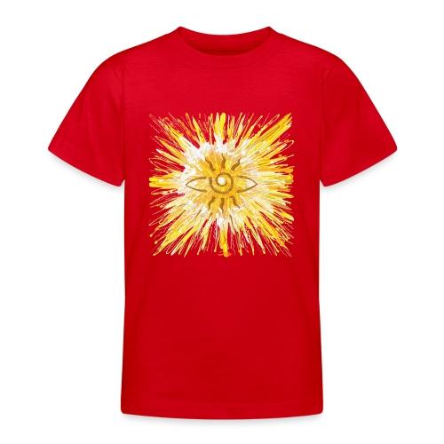 Sternentor der LichtKraft - Sonja Ariel von Staden - Teenager T-Shirt