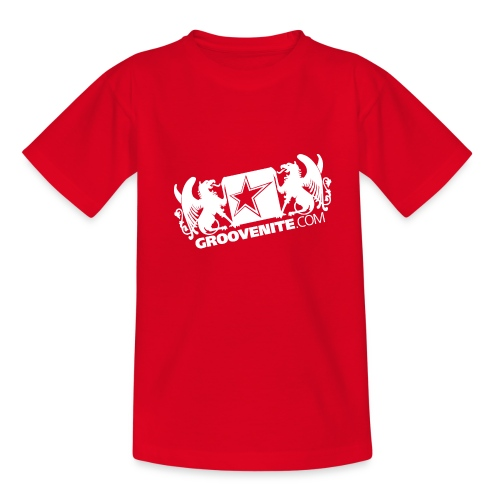 Groovenite.com - Teenager T-Shirt