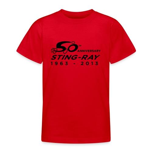 styingray50a - T-shirt Ado