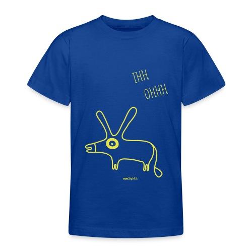 asino - Maglietta per ragazzi