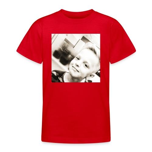 IMG 20180511 143458 276 - Teenager T-Shirt