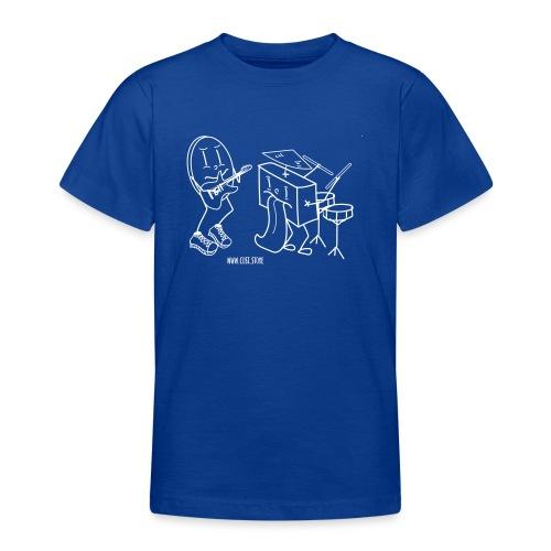 so band - Teenage T-Shirt