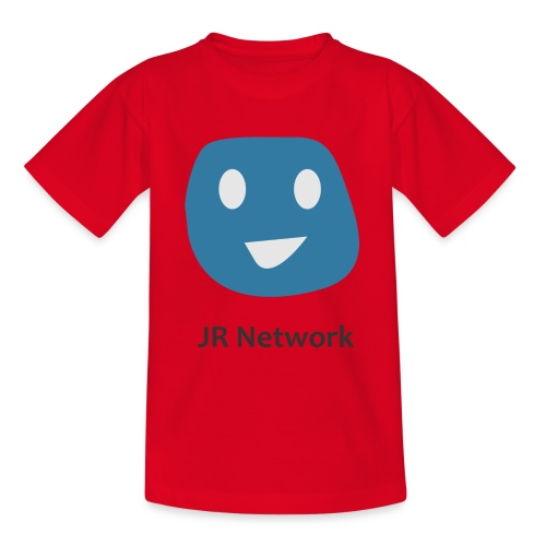 JR Network - Teenage T-Shirt