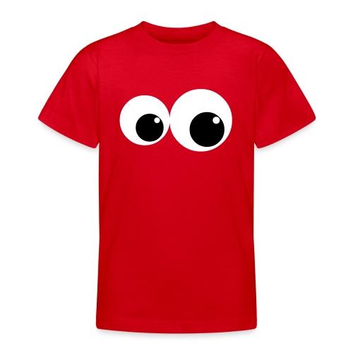 eyes2 - Maglietta per ragazzi