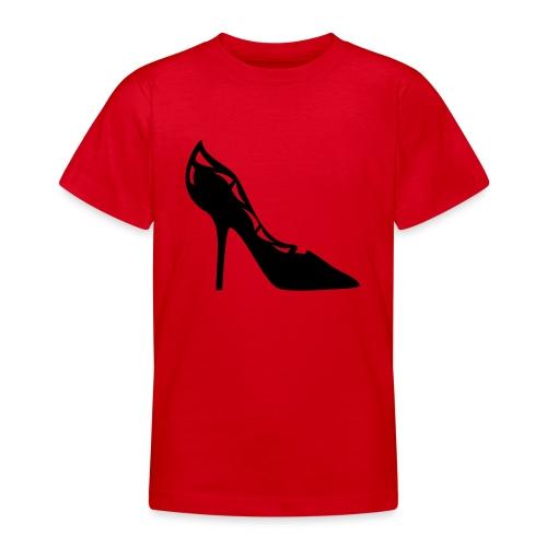 Stilhetto - Teenage T-Shirt