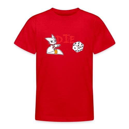 DIE - Teenage T-Shirt