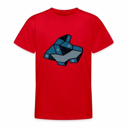 dot rock - Teenager T-shirt