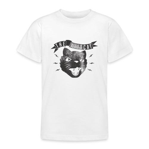 The Wildcat - Teenager T-Shirt
