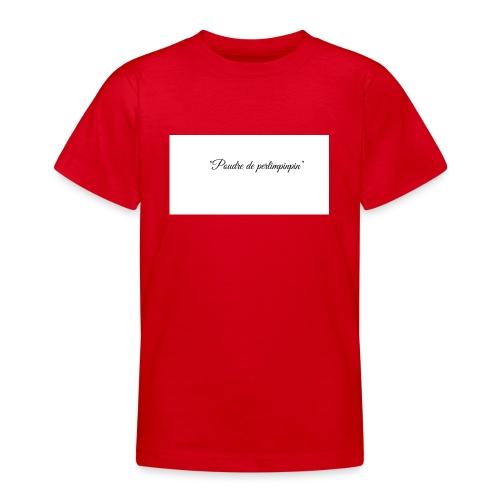 Happy - T-shirt Ado