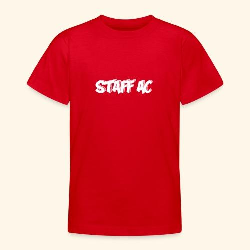 staffac - Maglietta per ragazzi