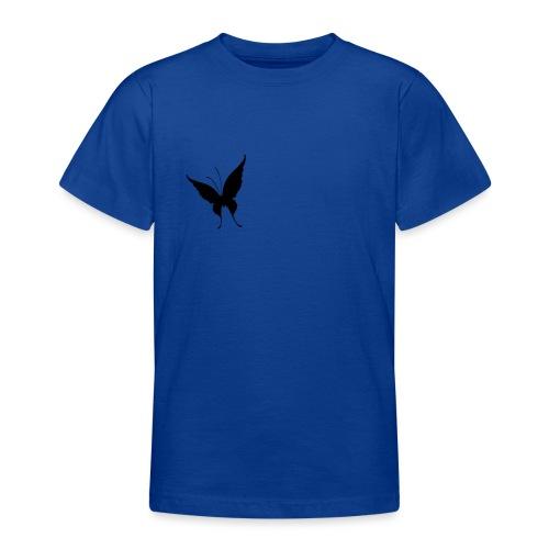 Schmetterling - Teenager T-Shirt