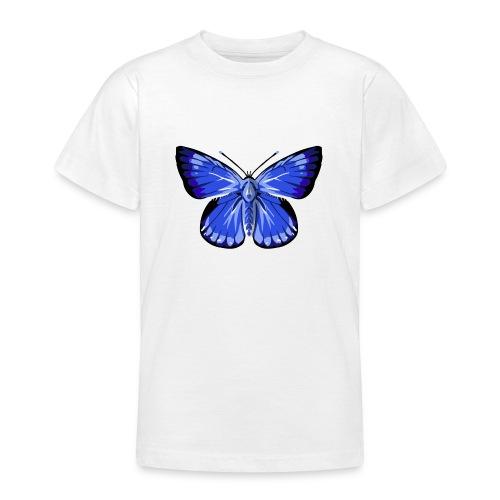 vlinder2_d - Teenager T-shirt