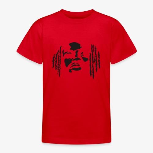 Rasta - T-shirt Ado