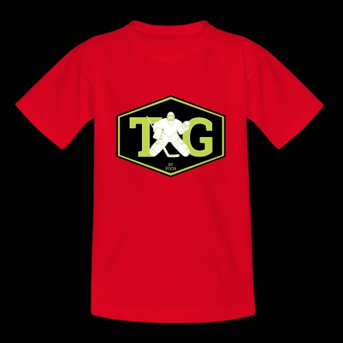 TG by Poch Off - T-shirt Ado