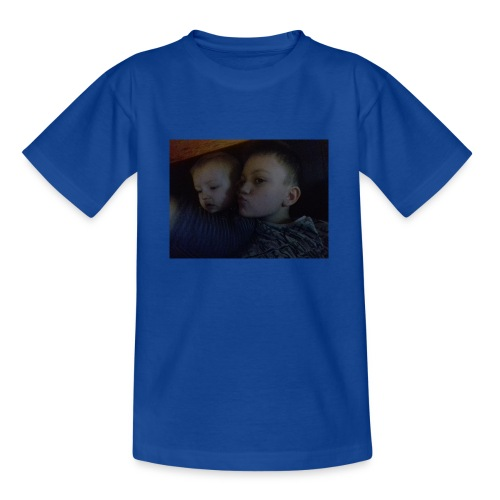 1514916139819832254839 - Teenage T-Shirt