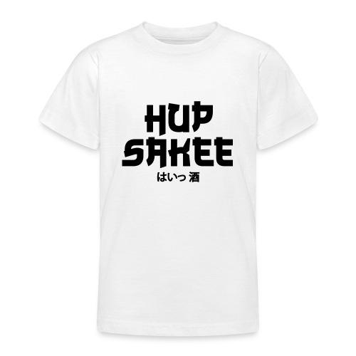 Hup Sakee - Teenager T-shirt