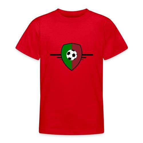 Portugal football - T-shirt Ado