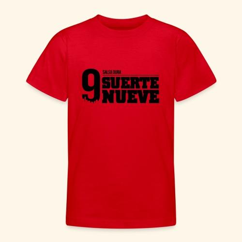 Logo Suerte - T-shirt Ado
