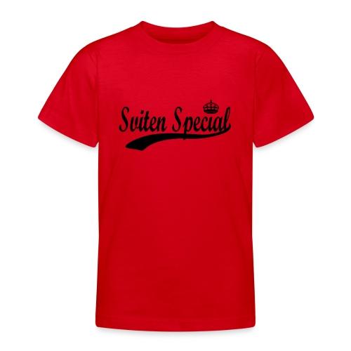 probablythebestgameintheworld - T-shirt tonåring