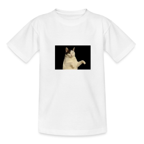 Kitty cat - Teenager T-shirt