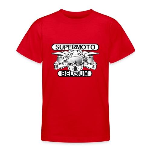 LogoSMB - Teenager T-shirt