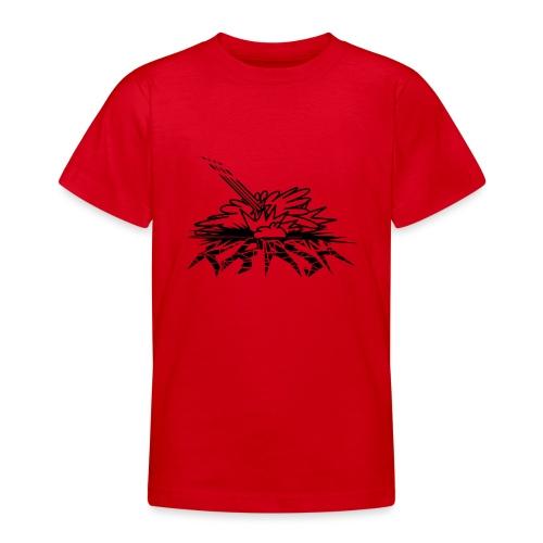 krash - T-shirt Ado