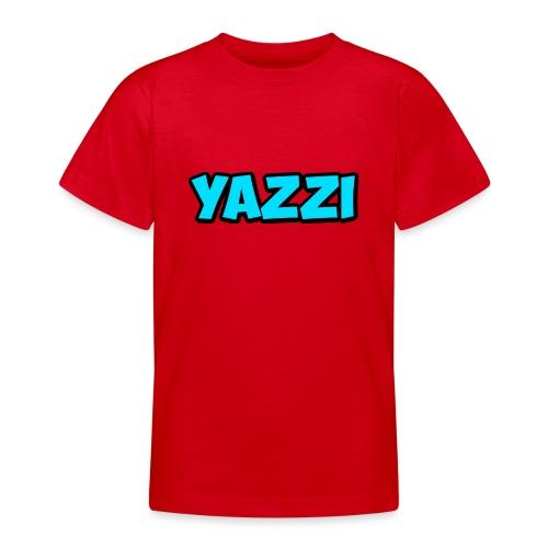 yazzi - Teenage T-Shirt