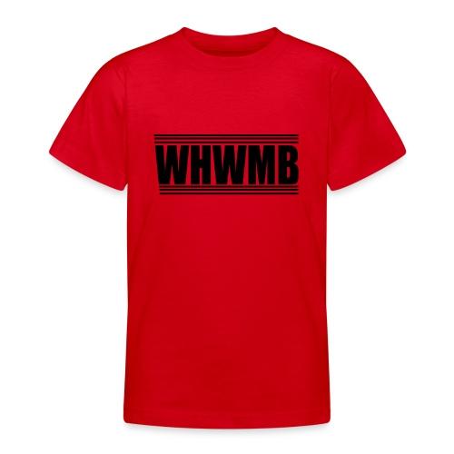 WHWMB - T-shirt Ado