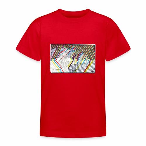 TWIST - Teenage T-Shirt