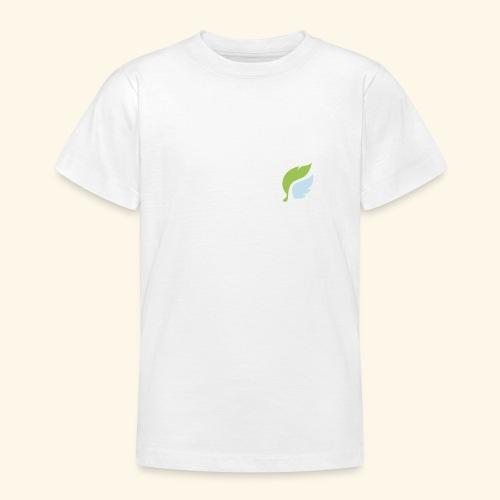 Akan White - T-shirt tonåring