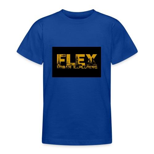 FlexUrban - Teenage T-Shirt