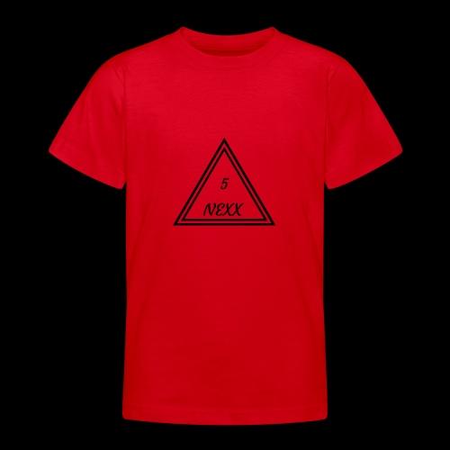 5nexx triangle - Teenager T-shirt