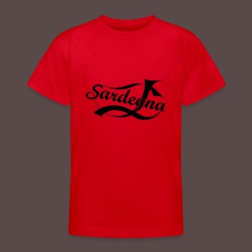 Sardegna USA - Maglietta per ragazzi