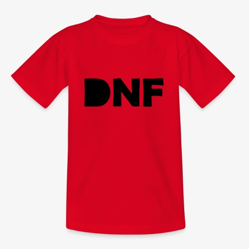 dnf - Teenager T-Shirt