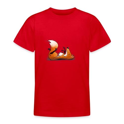 Finn Fuchs - Teenager T-Shirt