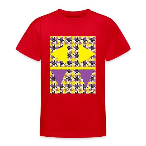 prudence1 - Teenage T-Shirt