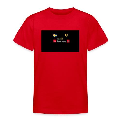 Nya Profilen - T-shirt tonåring